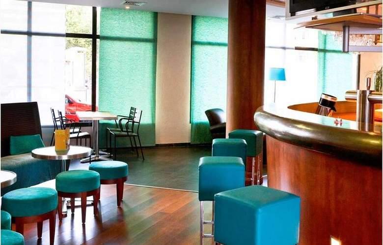 Suite Novotel Clermont Ferrand Polydome - Bar - 36