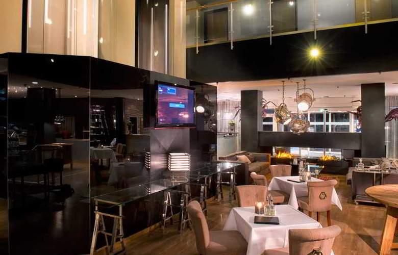Windham Hannover Atrium - Restaurant - 29