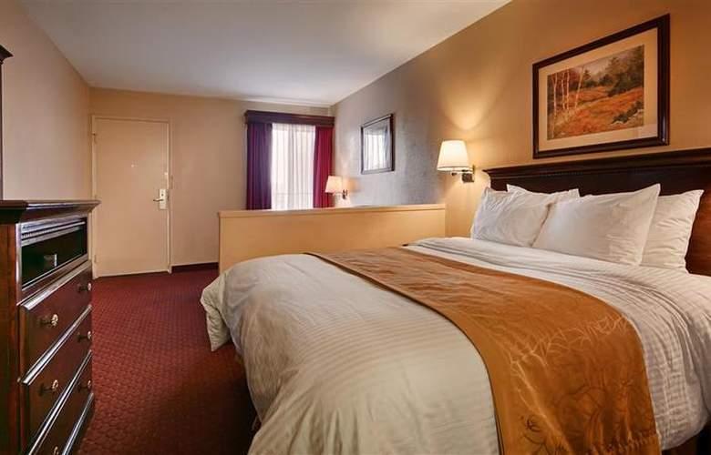 Best Western Continental Inn - Room - 21