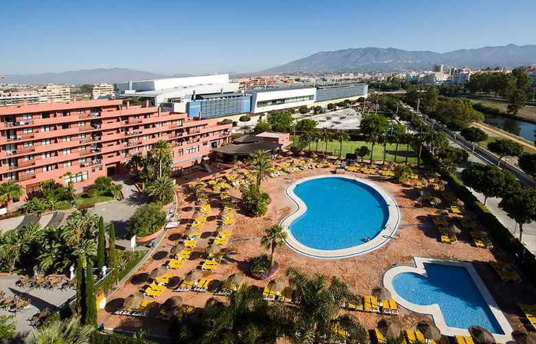 Fuengirola Beach - Hotel - 15