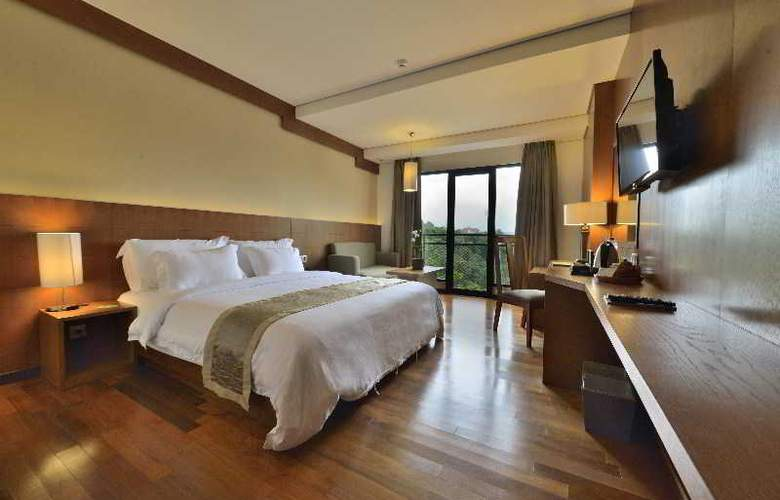 Oaktree Emerald Semarang - Room - 15
