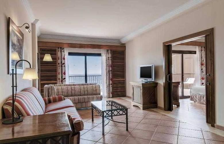 Sheraton Fuerteventura Beach, Golf & Spa Resort - Room - 22