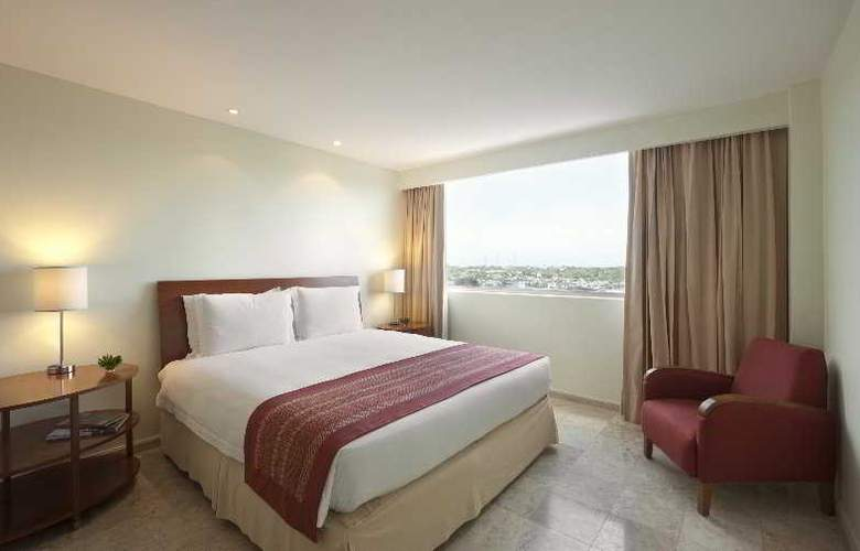 Hyatt Regency Villahermosa - Room - 4