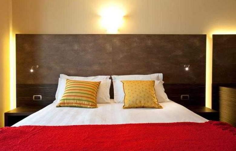 Best Western Metropoli - Hotel - 38