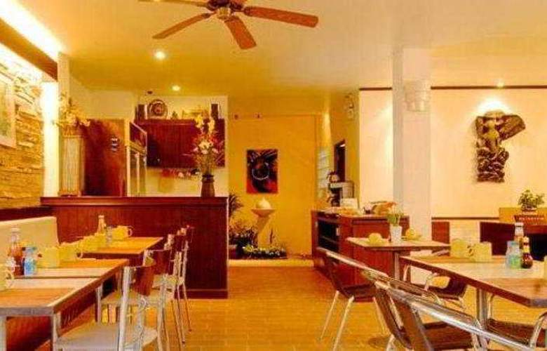Verandah - Restaurant - 3