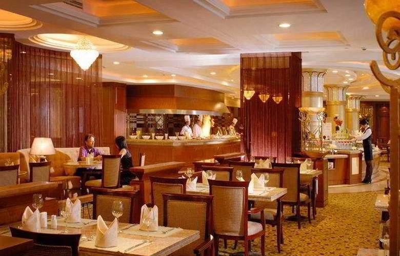 Inn Fine - Restaurant - 7