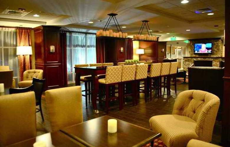 Hampton Inn Lincolnton - Hotel - 4