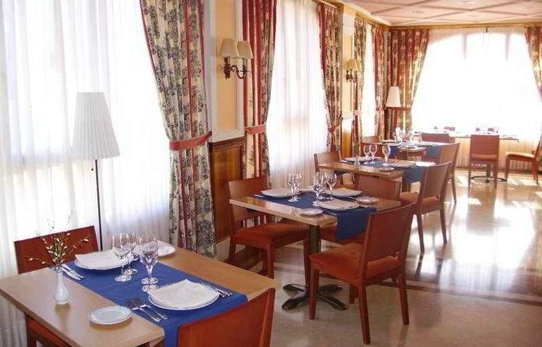 Urban Sondika - Restaurant - 4