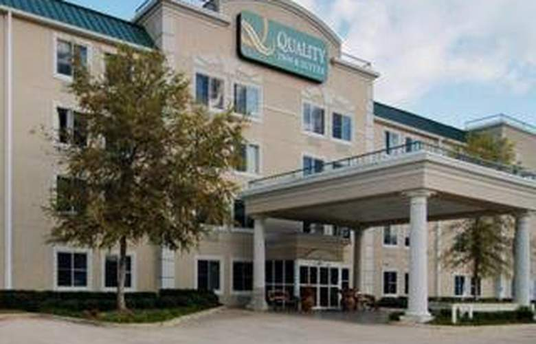 Quality Inn & Suites - Hotel - 0