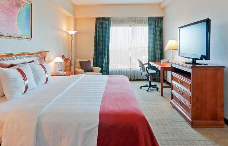 Holiday Inn Managua - Room - 2