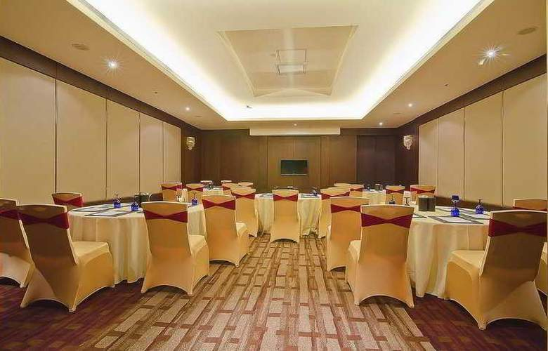 Crowne Plaza Kochi - Conference - 21