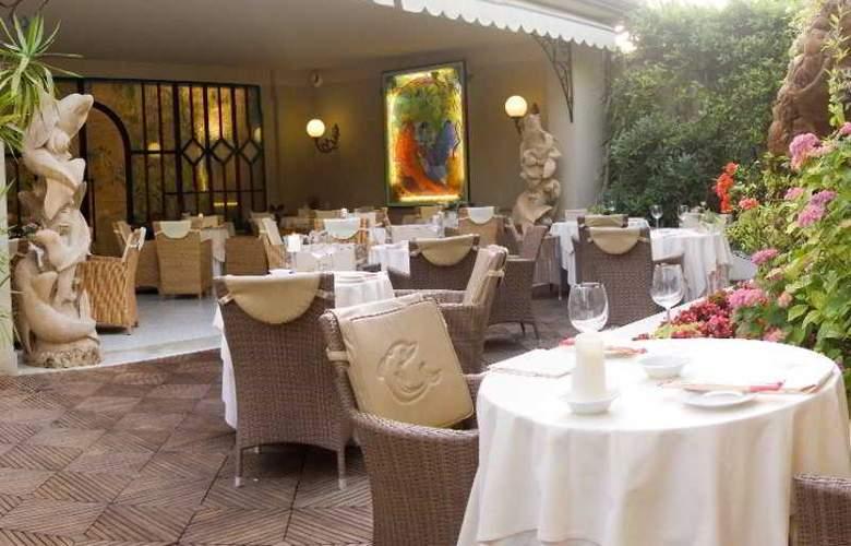 Goya - Restaurant - 20