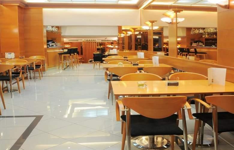 Best Western Premier Dante - Restaurant - 18