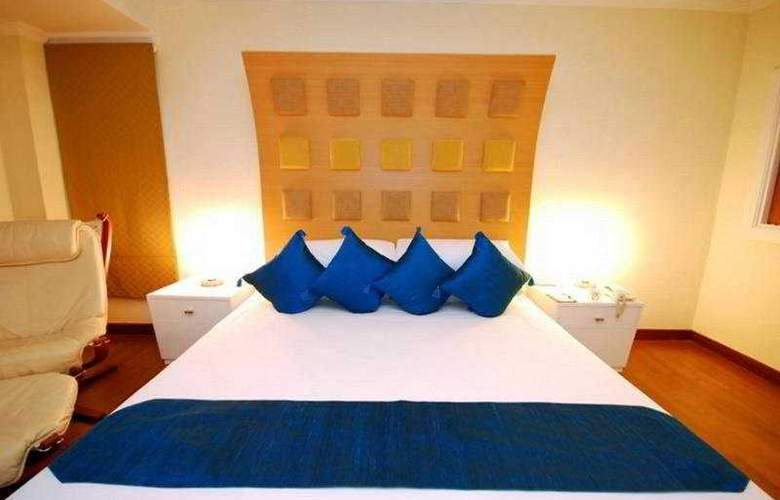 Palazzo Bangkok Hotel - Room - 5
