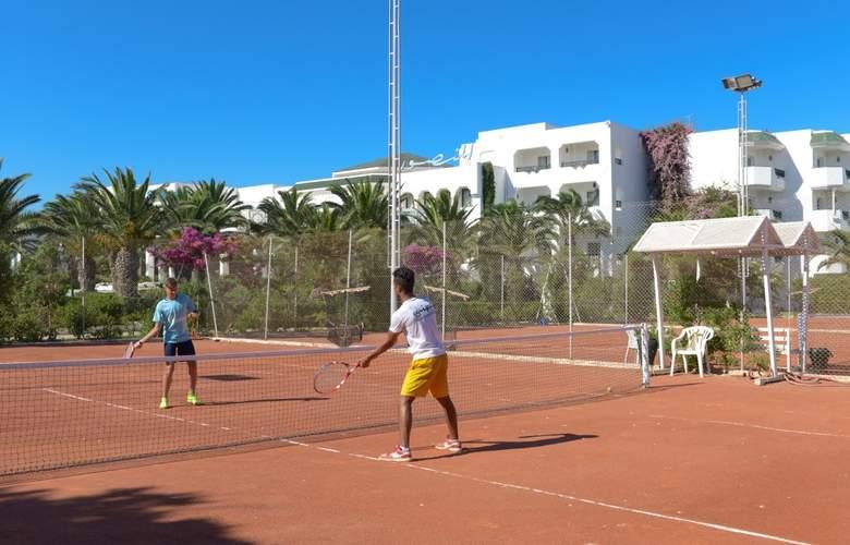 Vincci El Mansour - Sport - 6