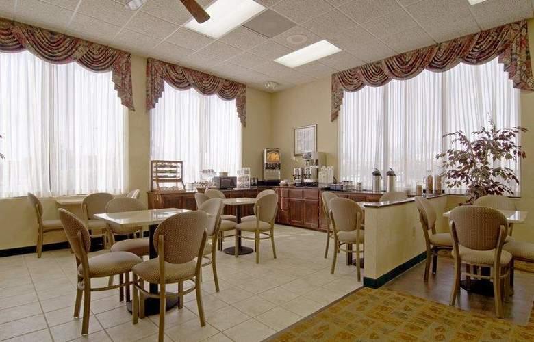 Best Western Inn & Suites - Monroe - Restaurant - 37