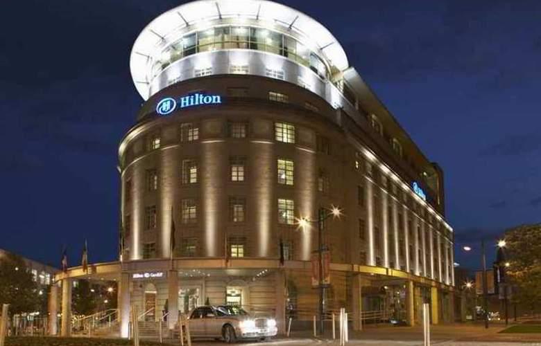 Hilton Cardiff - Hotel - 0