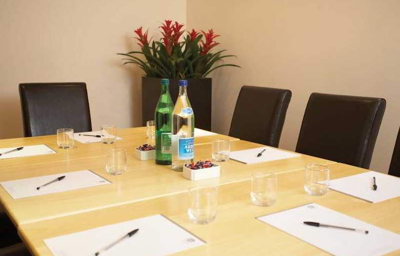 ibis Styles London Gloucester Road - Conference - 41
