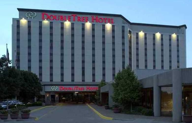Doubletree Hotel Dallas Near the Galleria - Hotel - 9