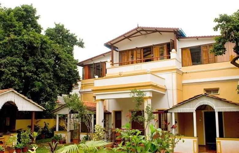 Casa Piccola Cottage - Hotel - 10