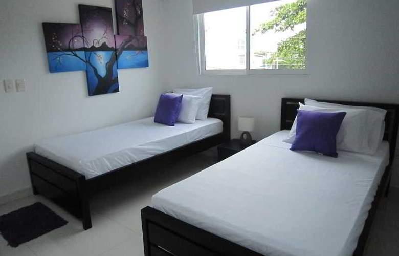 Hotel Valmar - Room - 6