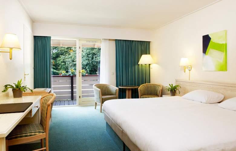 NH Heemskerk Marquette - Room - 4