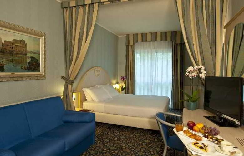 CDH Hotel Villa Ducale - Room - 6
