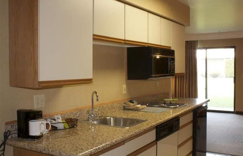 Best Western Plus Ahtanum Inn - Room - 105