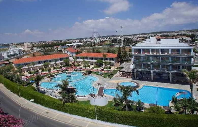 Faros Hotel - Pool - 18
