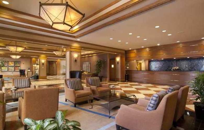 Hilton University of Florida Conference Center - Hotel - 0