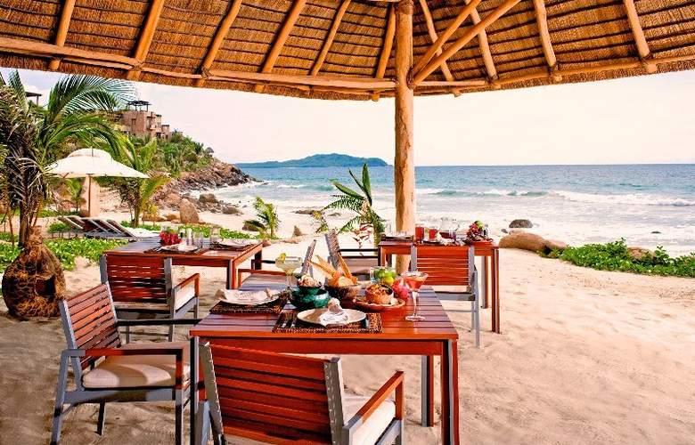 Imanta Resorts Punta De Mita - Restaurant - 6