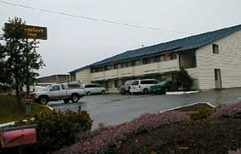 Comfort Inn (Mt. Vernon) - Hotel - 0
