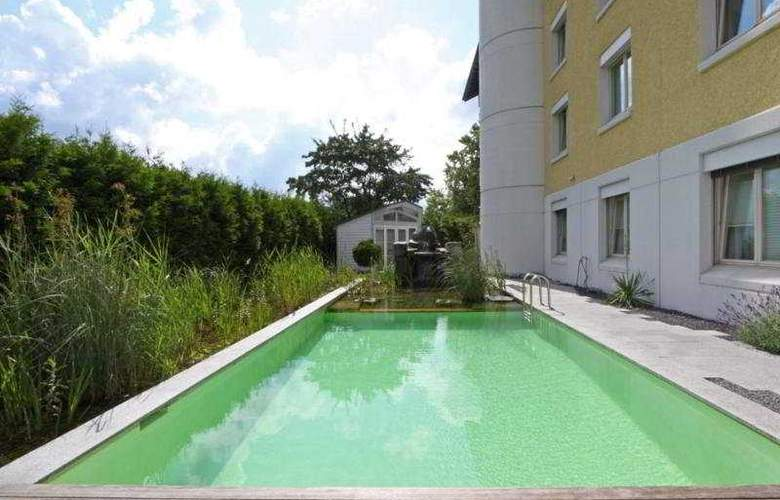 City and Wellness Swiss Quality Hotel Sonnental - Pool - 6