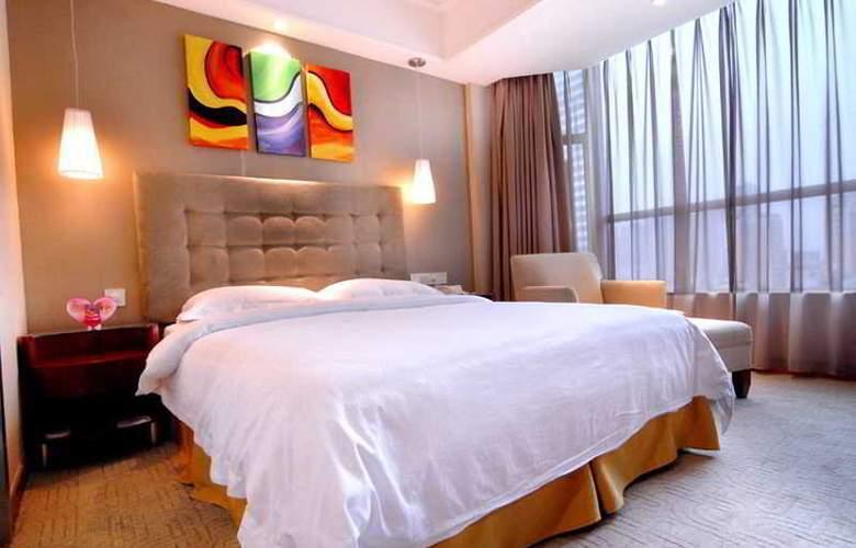Sun Flower Hotel - Room - 7