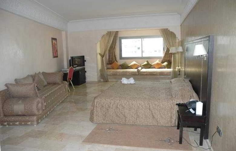 Diwan Casablanca - Room - 2