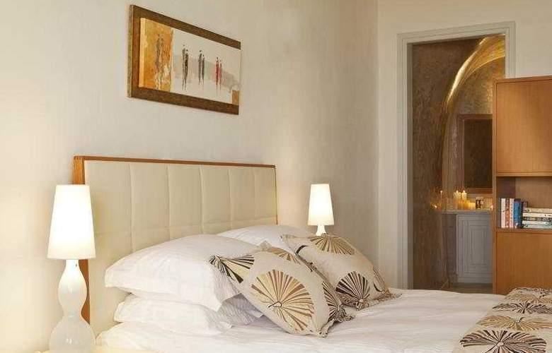 Adamant Suites - Room - 5