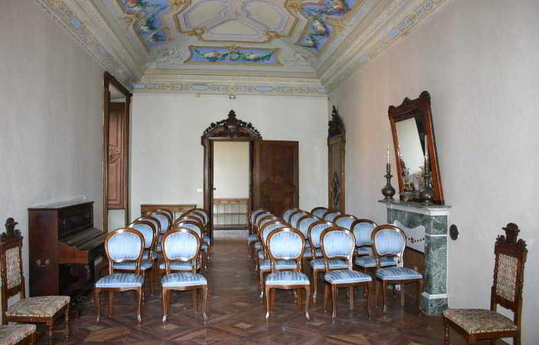 Castello Di Uviglie - Conference - 2
