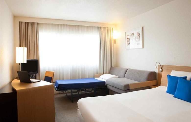 Novotel Marne La Vallée Collégien - Hotel - 29
