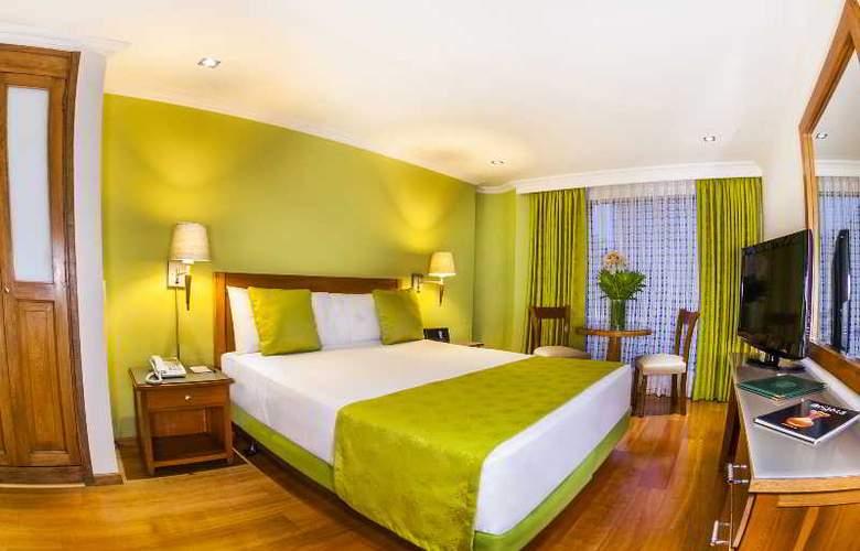 Egina Bogota - Room - 44