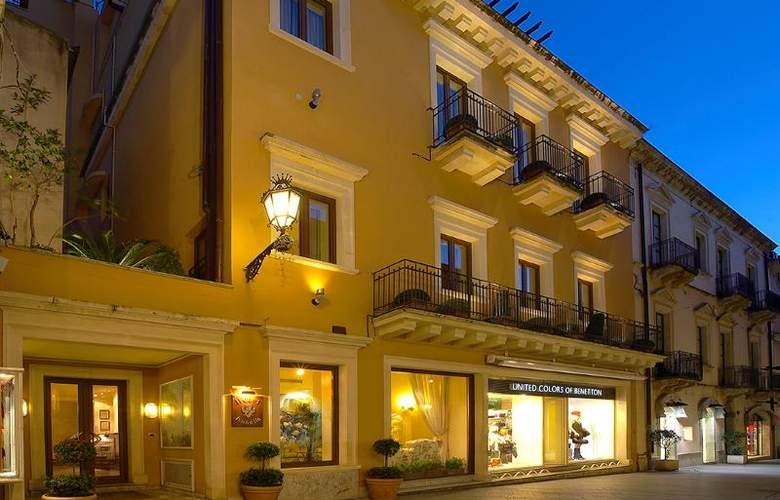 Isabella - Hotel - 3