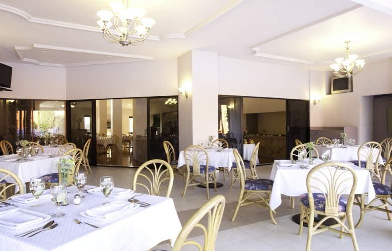 Misión Aguascalientes Zona Sur - Restaurant - 5