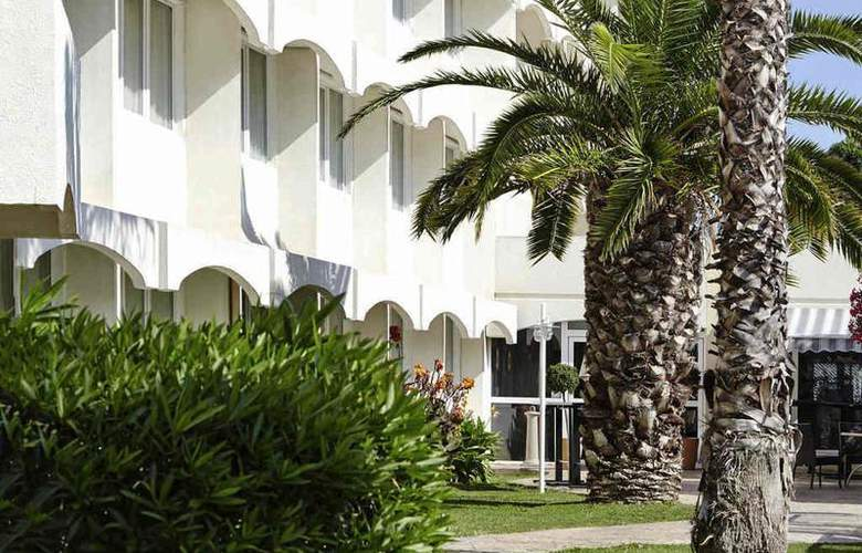 Novotel Montpellier - Hotel - 25