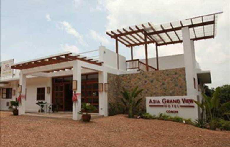 Asia Grand View - Hotel - 3