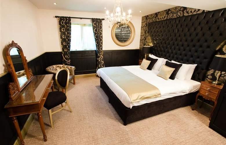 Best Western Henley Hotel - Room - 96
