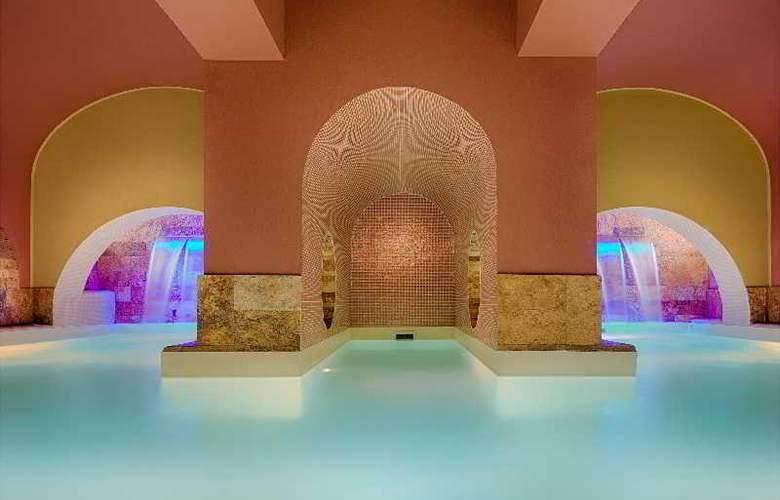 Livorno Grand Hotel Palazzo - Sport - 7