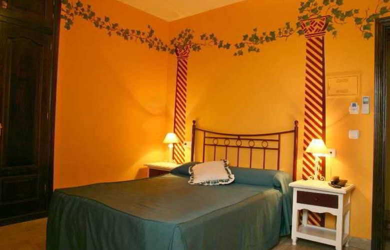 Las Rosas - Room - 8