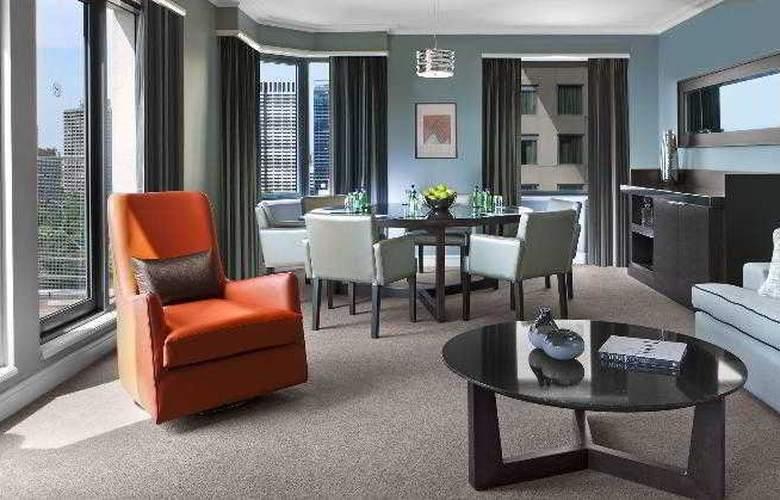 Sheraton on the Park Sydney - Hotel - 13