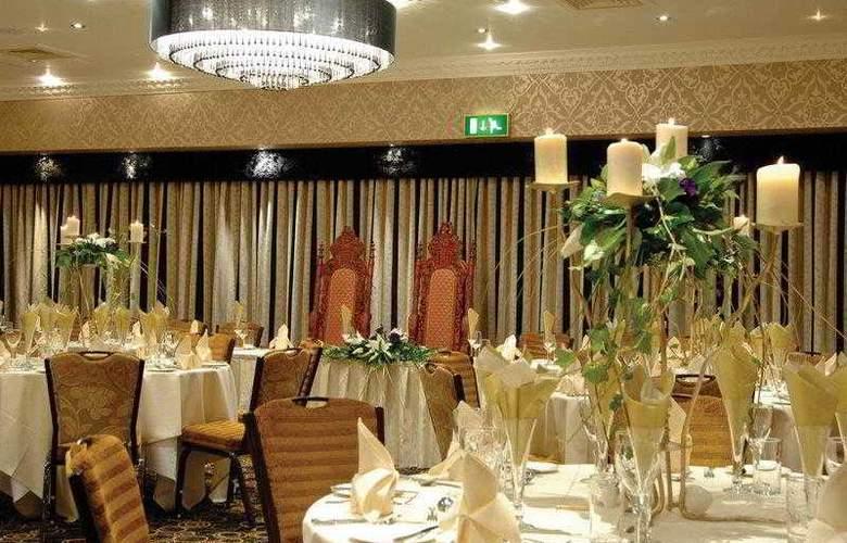 Best Western Fir Grove - Hotel - 17