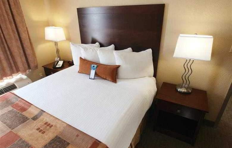 Best Western Pembina Inn & Suites - Hotel - 78