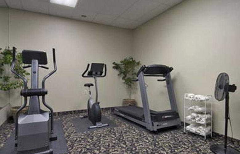 Howard Johnson Inn & Suites - Sport - 4